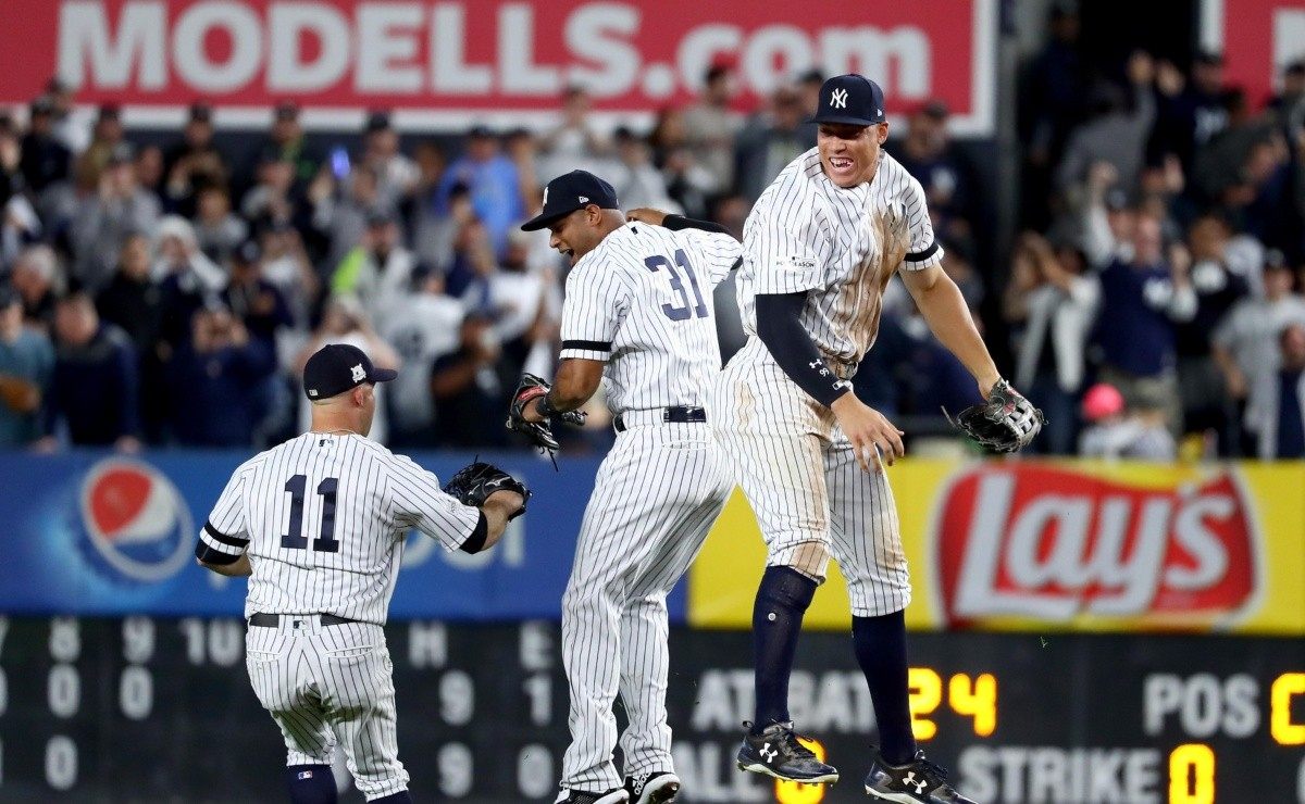 Five trades that could put the Yankees back on track