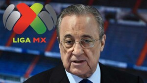 Florentino also shot a former Liga MX DT: 'It's terrible'
