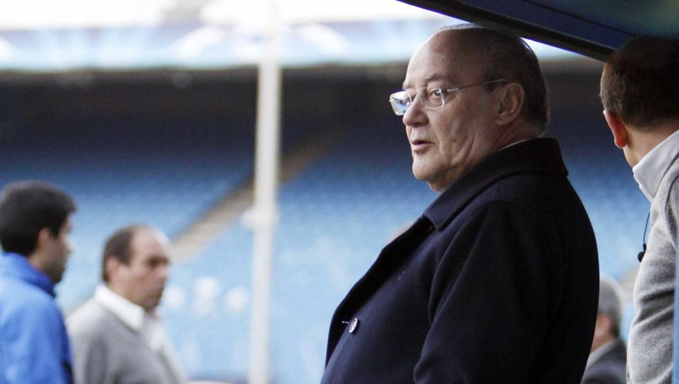 Florentino sends a letter to the president of Porto to