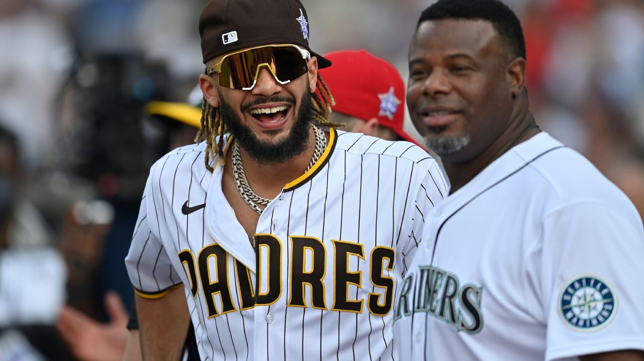 Follow the MLB Home Run Derby 2021 live
