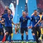 From Euro champion to no team or job offers: the Italian soccer star waiting for a call to continue his career