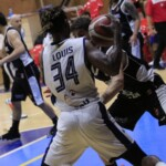 From October 21 to 23: Puerto Varas will host the South American Basketball League