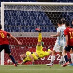 From control to suspense, Spain sweats the rooms