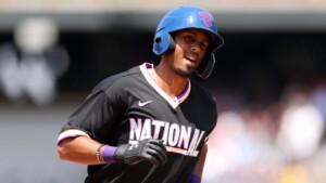 Future Stars: National League beats AL