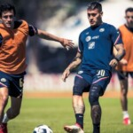 Future of Benedetti and Castillo with America remains in the air