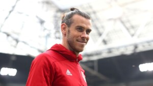 Gareth Bale, 32 years old and a future to define