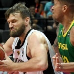 Germany, Italy and Slovenia to basketball at Tokyo Games, Brazil out - France 24