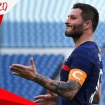 Gignac. Press in France questions absence in the Eurocup