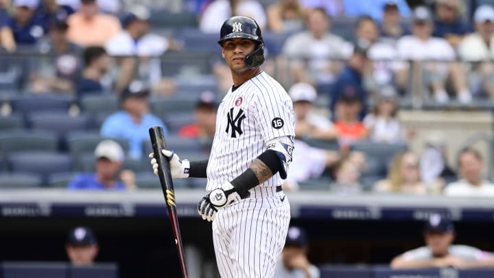 Gleyber Torres vs Trevor Story Who would the Yankees