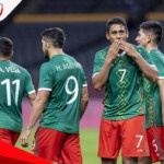 Goals of South Africa vs Mexico (0-3): Tri advances in Olympic Games