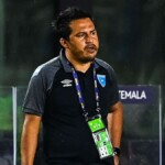 Guatemala fires Amarini Villatoro after missing out on Gold Cup