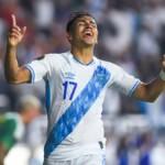 Guatemala has a good night to beat Guyana
