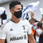 He's back and he's staying: Cristiano Ronaldo returned to Juventus
