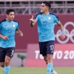 Honduras goes back to New Zealand and has life in Tokyo 2020