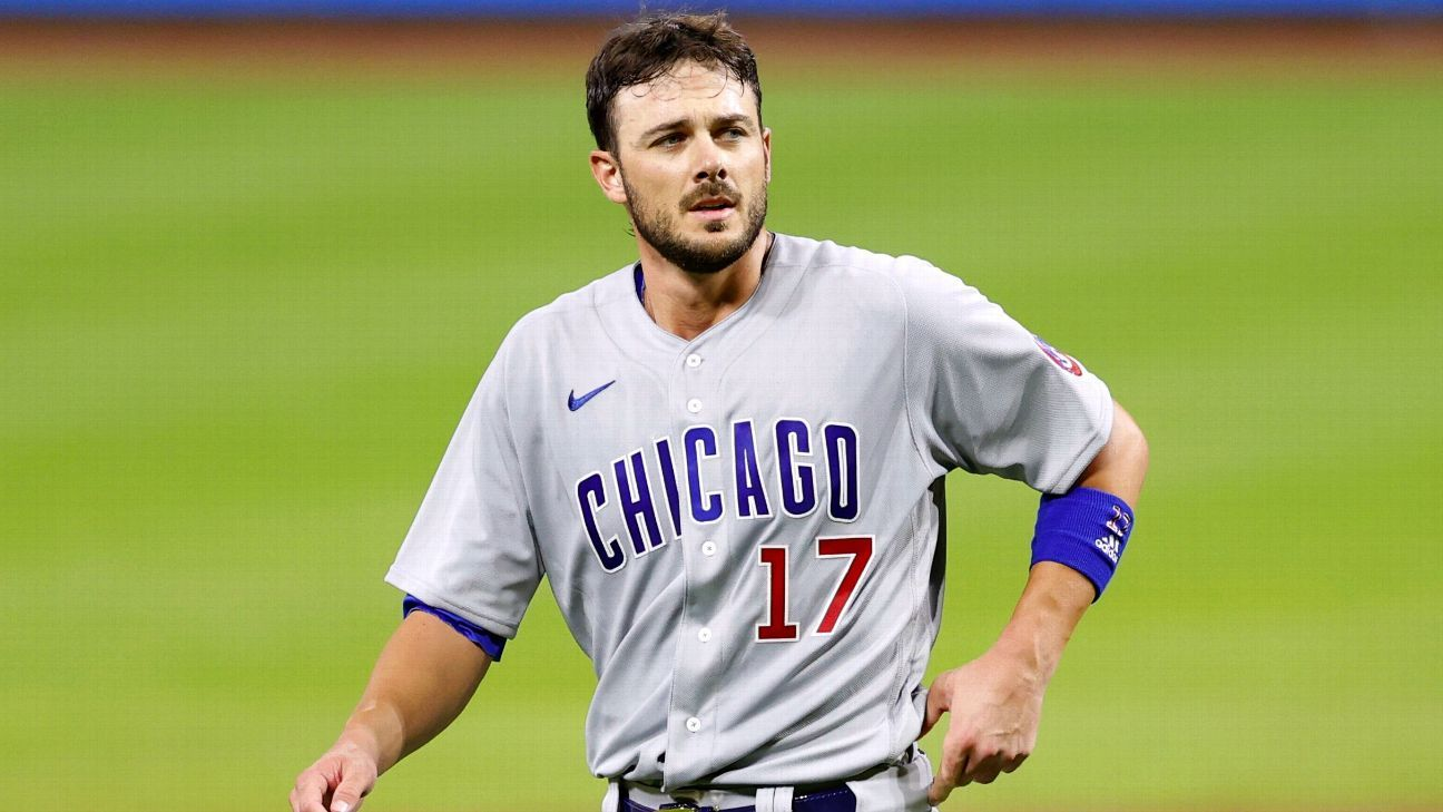 How do MLB stars deal with trade deadline uncertainty
