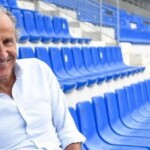 "Huesca manager: ""Nacho Ambriz is a pu ... mother technician '"