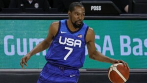 IN THE LOOK | The United States team will show its might when the Olympics arrive