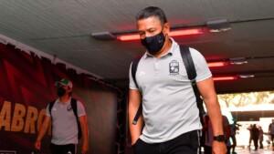 Ignacio Ambriz will travel to Spain next Tuesday to join Huesca