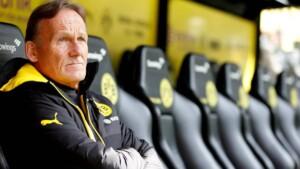 In Dortmund they attack PSG