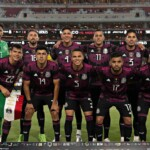 Individual challenges for the Mexican national teams in the 2021 Gold Cup