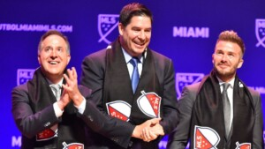 Inter Miami owners would seek to sell their shares
