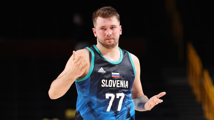 Is Luka Doncic the best player in the world today