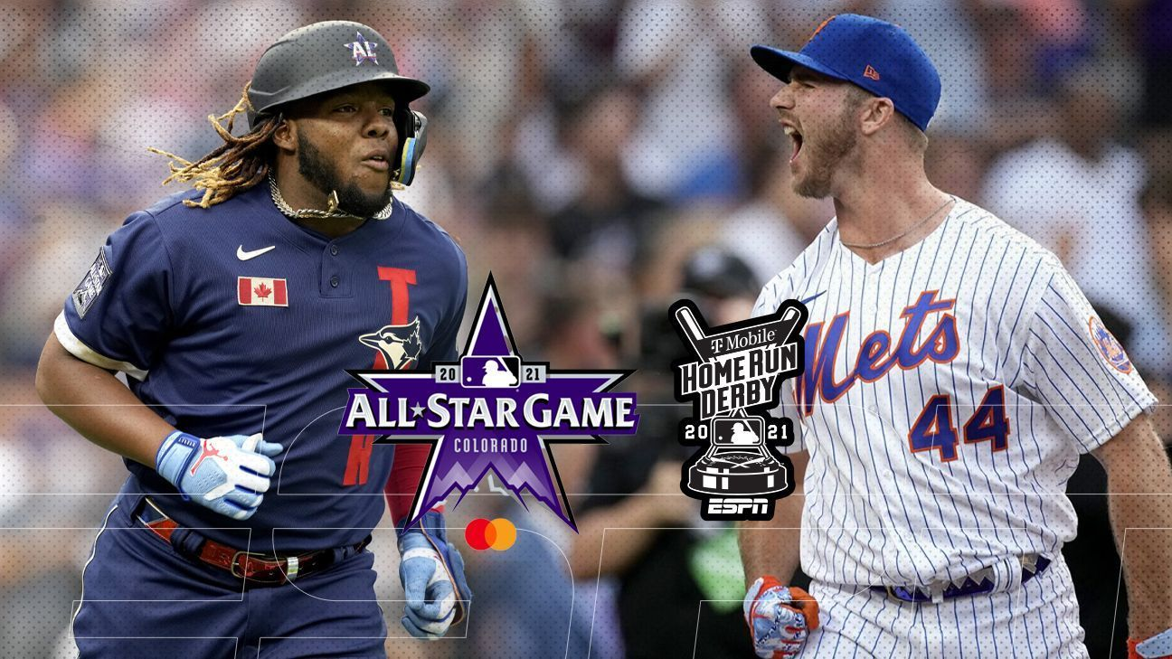 Is it time for the Home Run Derby to be
