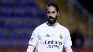 Isco has a price for Milan