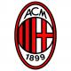 Milan Shield / Flag