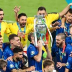 Italy breaks long streak in Eurocup and joins the curses that ended in 2021