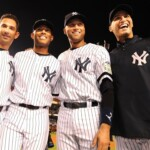 It's all between friends: Jeter signs Yankees' son of legend to Marlins