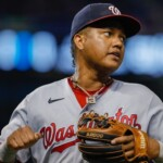 It's over: Nationals close the door to a return of Starlin Castro for his case of violence