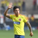James could no longer play with Colombia: more fuel for the fire in the conflict with Rueda