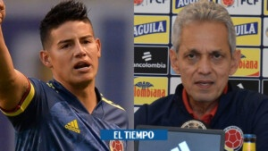 James, with the option of returning to the Colombian National Team