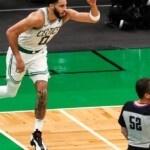Jayson Tatum, from Missouri to the US basketball team in Tokyo 2020