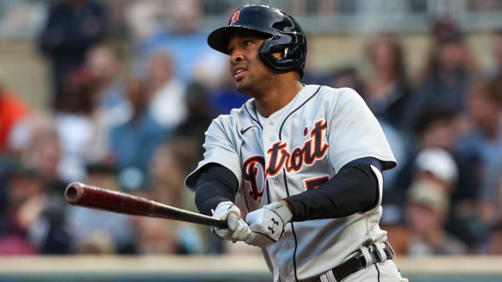 Jonathan Schoop is an infielder that nobody talks about and