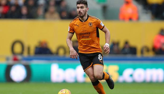 Ruben Neves would no longer sign for Real Madrid.