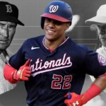 Juan Soto pursues a record never achieved by a Latino in MLB