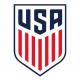 Shield / Flag USA