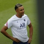 Keylor Navas rejoined PSG in search of defending his place in the Parisian goal