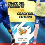 LIVE! Florida Cup 2021 begins: follow Millonarios vs Everton