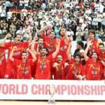 'La Familia', an emotional portrait of the successes of the Spanish basketball team