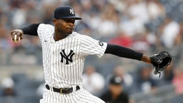 Germán will start the Yankees this Sunday against the Red Sox
