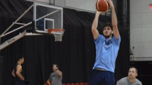 """Leandro Bolmaro: """"I am living a dream"""" 