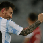 Leo Messi vacationing and promoting in Miami: Where did he appear now?