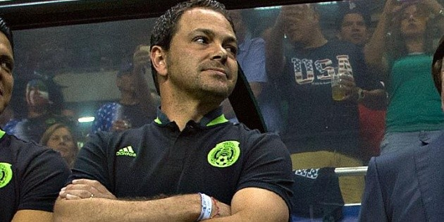 Liga MX America would have a new sports director