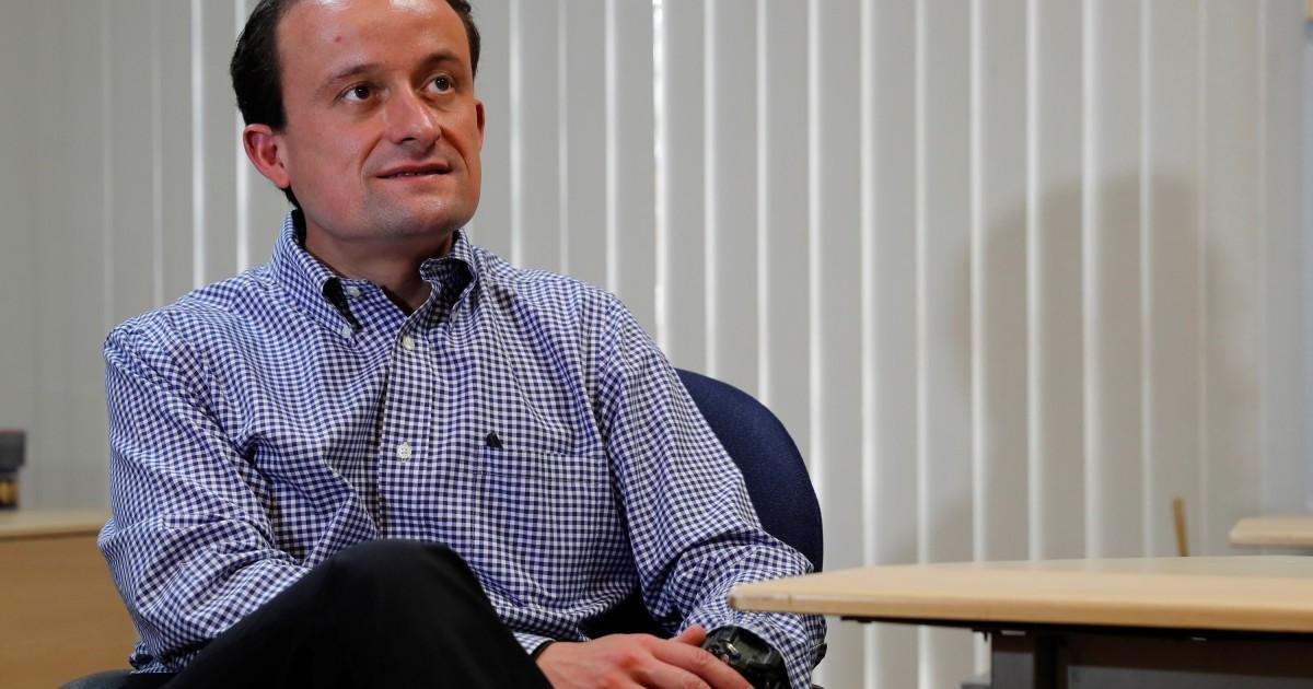 Liga MX president tests positive for covid 19