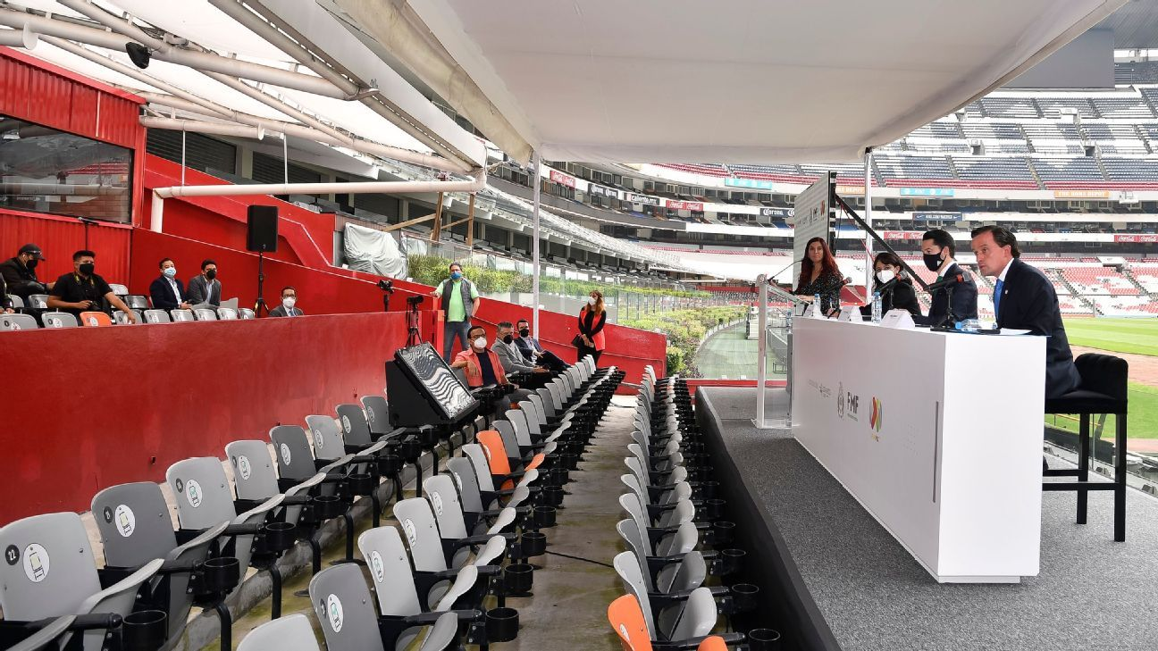 Liga MX proposes to exhibit the fans who insist on