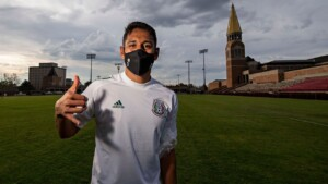 Luis Romo will not go to Getafe because the offer is far from what Cruz Azul expects