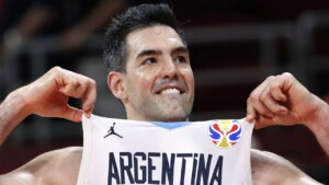 Luis Scola's bomb: harsh statements by the captain of the Argentine National Team against the leadership of the CAB